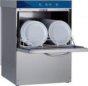 Lave vaisselle frontale professionnel - Consommation en eau : 2,9 L par panier