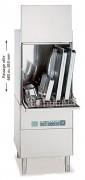 Lave vaisselle pro 60 Litres - Inox - Capacité (L): 60