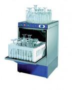 Lave-vaisselle professionnel 230V - Pompe de vidange intégrée - Cycle de lavage : 2 minutes