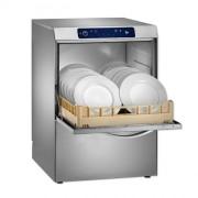 Lave-vaisselle professionnel double paroi - Double paroi - Hauteur utile de lavage : 300 mm