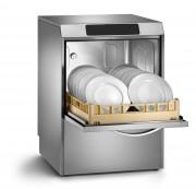 Lave-vaisselle professionnel panier carré 450x450 mm - Panier de 450 x 450 mm - Double paroi