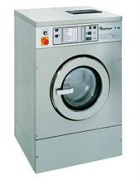 Laveuse essoreuse blanchisserie industrielle - Capacité : 6 à 10 Kg - Essorage : 500 tr/mn