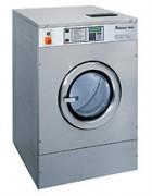 Laveuse essoreuse frontale à simple essorage - Capacité : 16,5 kg - Essorage : 500 tr/mn