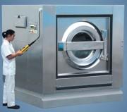 Laveuse essoreuse industrielle 120 kg - Capacité : 120 kg - Essorage : 720 tr/mn