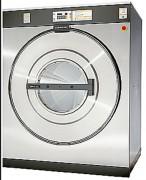 Laveuse essoreuse industrielle à sceller - Capacité (kg) : 32 et 55