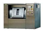Laveuse essoreuse médicale - Capacité : 90 kg - Essorage : 800 tr/mn