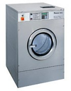Laveuse industrielle essoreuse - Capacité : 16 - 22 Kg - Essorage : 450 - 480 tr/mn