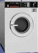 Laveuse professionnelle inox 27 kg - Capacité : 27 kg - Essorage : 450 tr/mn