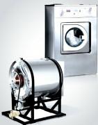 Laveuse sécheuse à essorage moyen - Capacité : 10 - 13 - 18 - 25 Kg - Essorage : 715 - 760 - 820 T par min