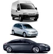 Leasing Citroën C8 diesel - Citroën C8 diesel