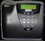 Lecteur biométrique ZX-40 IDENTI PASS - Contrôle d'accès biométrique