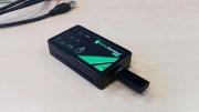 Lecteur carte numerique conducteur - Capacité de stockage : jusqu'à 2Go