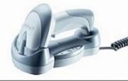 Lecteur code à barre à carte radio Bluetooth - Pistolet CCD GRYPHON Bluetooth