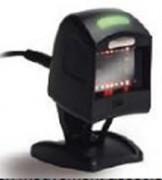 Lecteur code à barre à pied détachable - Scanner poste fixe MAGELLAN 1000i