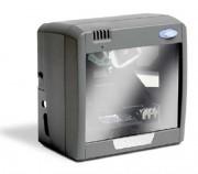 Lecteur code barre fixe industriel - MAGELLAN 2200VS - Dimensions ( L x P x H) : 15,2 x 9,7 x 15,2 cm