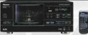 Lecteur multi-CD méga chargeur 100 CD - PD-F958