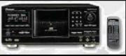 Lecteur multi-CD méga chargeur 300 CD - PD-F1007