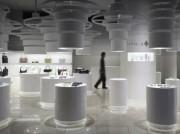 LED ampoule pour restaurant et magasin
