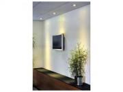 LED spot encastrable rond extérieur