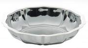 Légumier inox 18% - 2 tailles au choix - Diamètre: 10 ou 18 cm -  Poids : 0,07 ou 0,2 kg