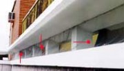 Les filets et treillis - Prévention et protection des bâtiments