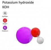 Lessive de potasse 50% - Hydroxyde de Potassium - CAS N¡ 1310-58-3 - Hydroxyde de potassium (potasse) (CAS 1310-58-3)