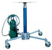 Lève-charge pneumatique - Capacité de 136 kg - plateau 48 x 61 cm