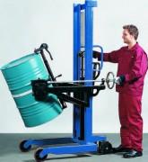 Lève-fût 350 kg - Charge admissible 350 kg