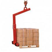 Lève palette auto-équilibré - Capacité : jusqu'à 3000 kg