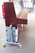 Lève piano - Capacité de levage : 250 kg