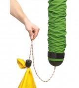 Lève sac ergonomique - Facilite la manutention de sacs