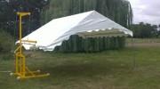 Lève-tente