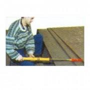 Levier séparateur de tôles à percussion - Longueur : 830 mm