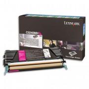 LEXMARK Bouteille de récupération C540X75G - Lexmark