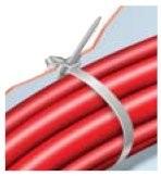 Lien de câble clipsable - SR 1785