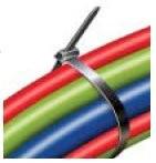 Lien pour câble résistants aux UV - SR 1785