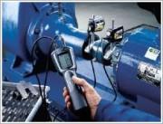 Lignage laser électromécanique - Contrôle analyse vibratoire et lignage laser