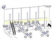 Ligne de convoyage - Chiffrage - pré-étude - la mise en service de vos lignes