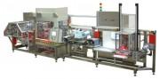 Ligne de fabrication - Pour l'industrie médicale