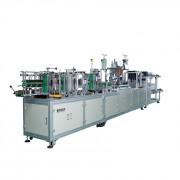 Ligne de fabrication masques N95 - FFP2 - FFP3 - Cadence 40 - 70 pcs/min