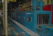 Ligne de lavage industriel - Nettoyage des compresseurs de refroidissement