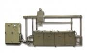 Ligne de nettoyage par ultrasons 60 à 240 Litres - Capacité (L) : de 60 à 240