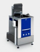 Ligne modulaire de lavage ultrasons - Mono ou multifréquence