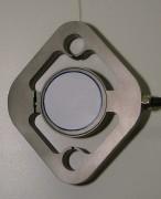 Limiteur de charges sur point fixe - Versions : 1 ou 2 seuils - Capacité maximale au brin (kg) : De 500 à 12000