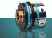 Limiteur de couple avec moyeu à serrage - Vitesse rotation max (Tr/mn) : de 4500 à 13200