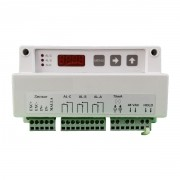 Limiteur et afficheur de charge - Limiteur de charge électronique