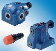 Limiteurs de pression, pilotés - Types DB, DBW