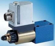 Limiteurs de pression proportionnels à action directe Types DBET - Types DBET et DBETE