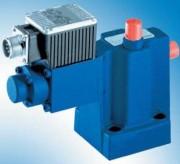 Limiteurs de pression proportionnels pilotés - Types DBE(M) et DBE(M)E