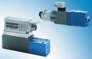 Limiteurs de pression proportionnels Type DBET - Type DBET